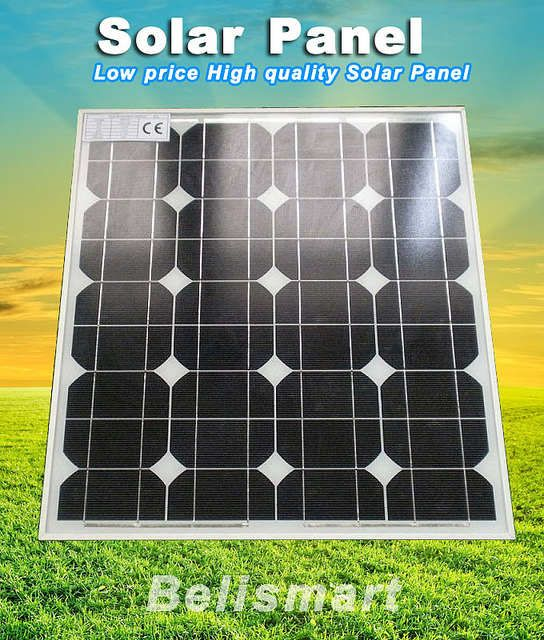 12v Solar Panel Reviews 12v Solar Panel 12 Volt Solar Panels Solar Power Kits