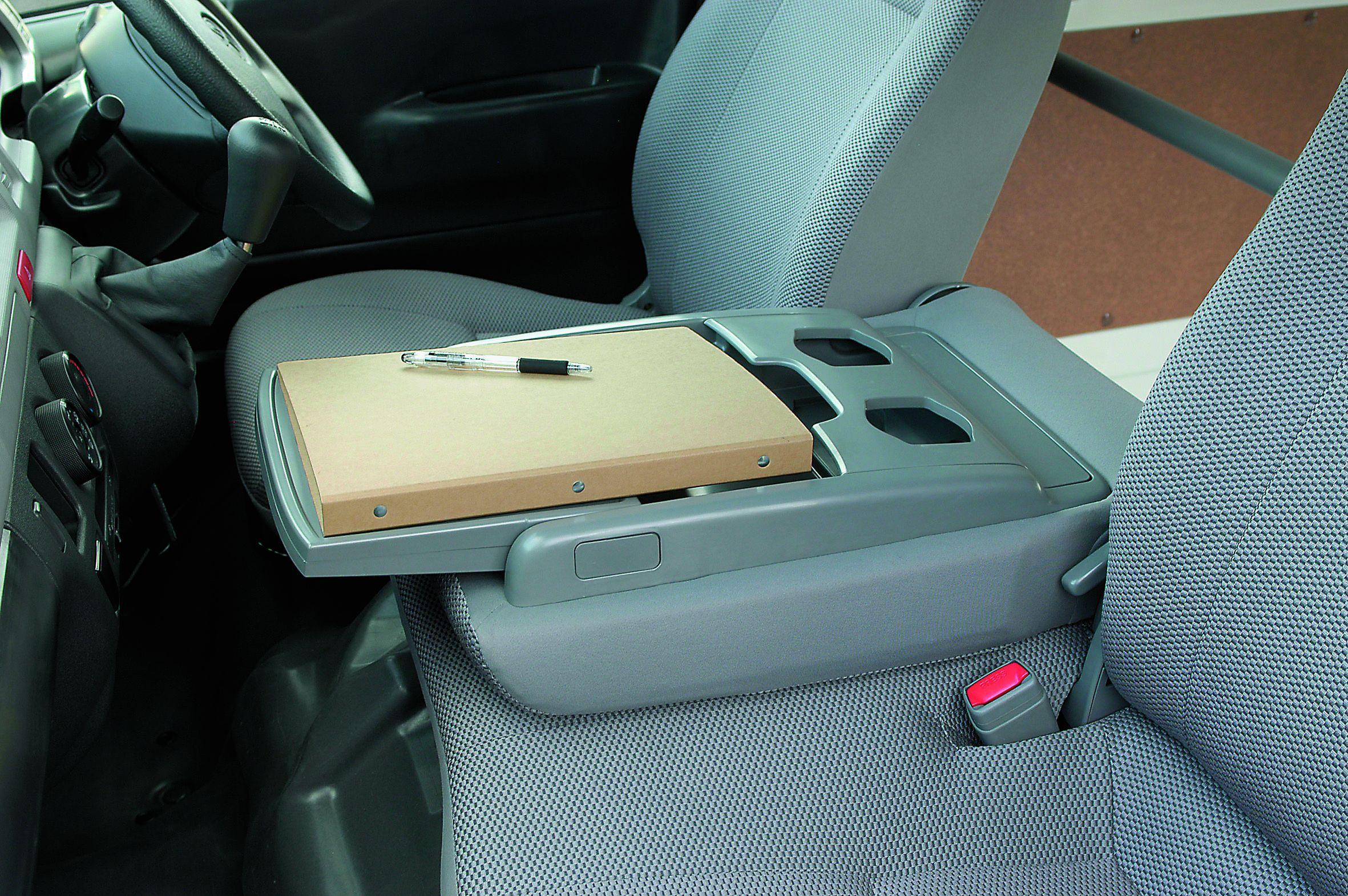 Folding front seat | Camper Van | Camper van, Toyota hiace