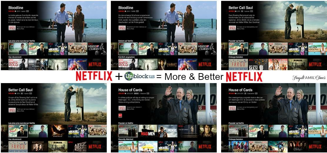 How To Watch Netflix And Hulu From Many Other Countries Netflix Watch Netflix Frugal Family