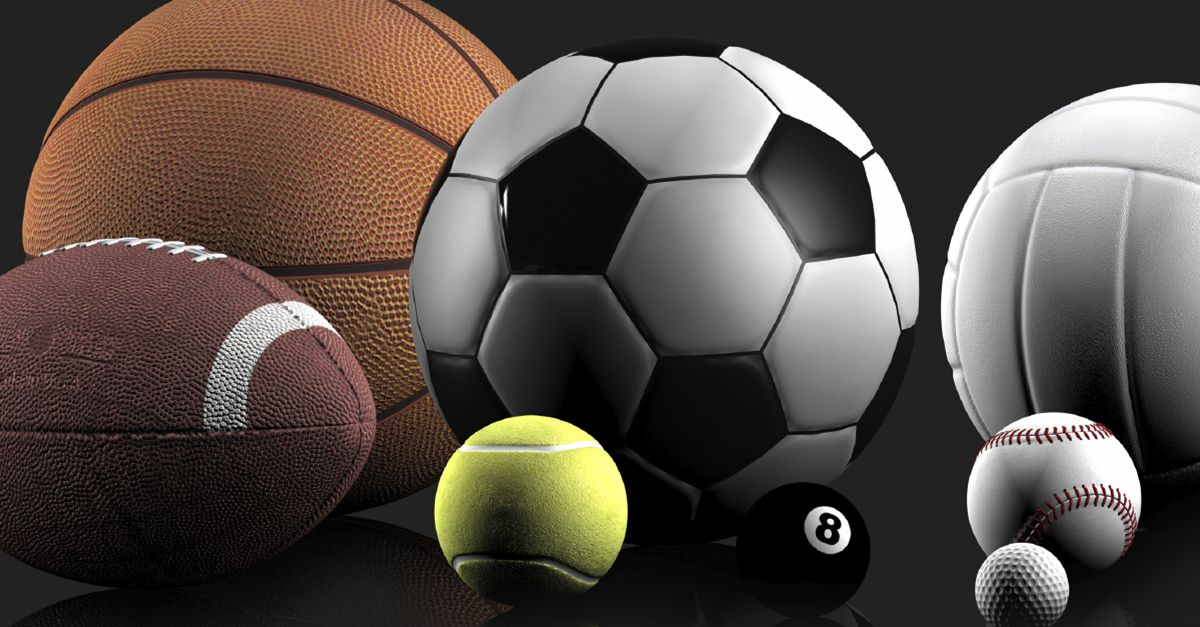 Summer has arrived and summer sports are here to stay. Let