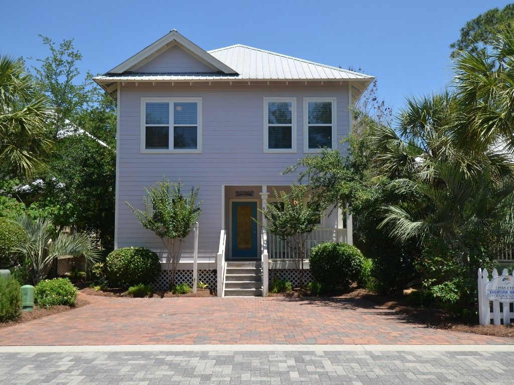 Old Florida Village Vacation Al Vrbo 67448 3 Br Santa Rosa Beach Cottage In Fl 1 Fish 2 Charming Specials Pet Friendly