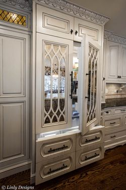 Complete Kitchen Remodel Houzz Mirror Cabinets Cabinet Doors China