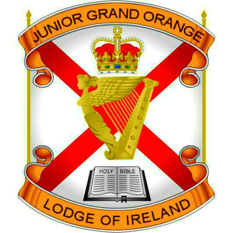 Glasgow rangers Ulster   Somme  loyalist orange order poppy badge