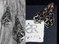 Sira Ryf earrings