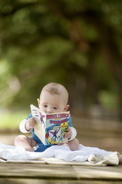 Pin On Adorable Readers