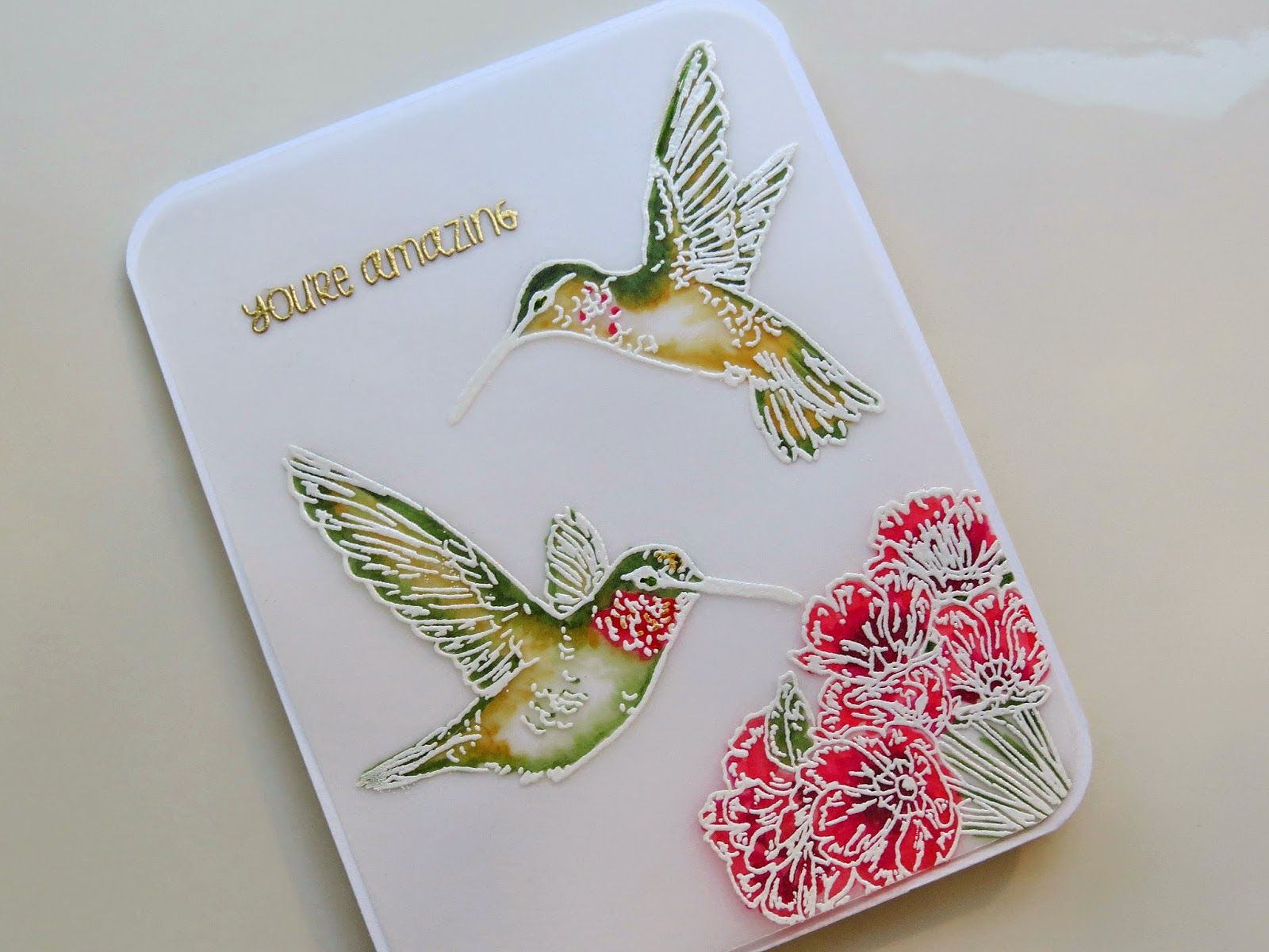 I Card Everyone : Debby Hughes - CASE Study