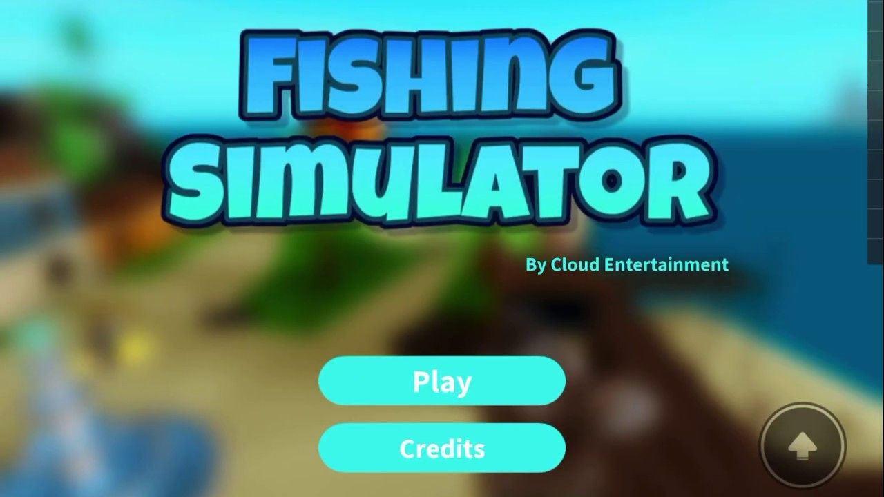 Preview Fishing Simulator Roblox Game Update March All Working Free Codes Fishing Simulator By Rbxcloud Roblox In 2020 Roblox Simulation Coding