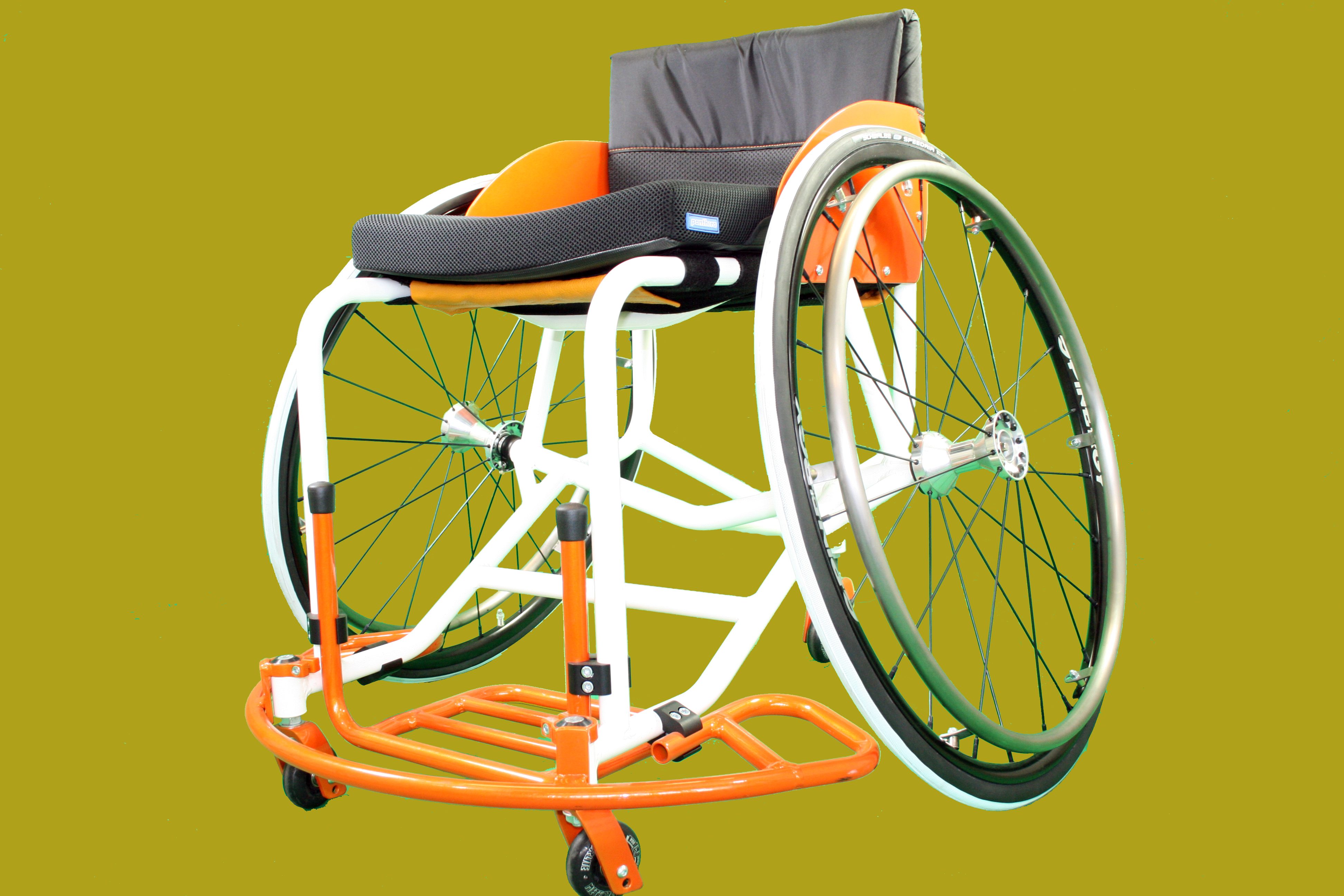 Da Vinci Mobility Handcycles and Hand bikes and