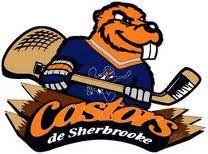 Sherbrooke Beavers (Castors de Sherbrooke) (Quebec Major