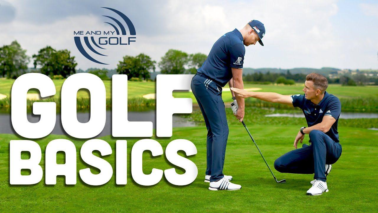 How To Play Golf The Basics Me And My Golf Golf Basics Play Golf Golf Course Photography