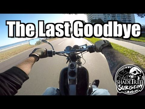 Every Time Could Be The Last Time Rmotorcycles Totally Motorcyles