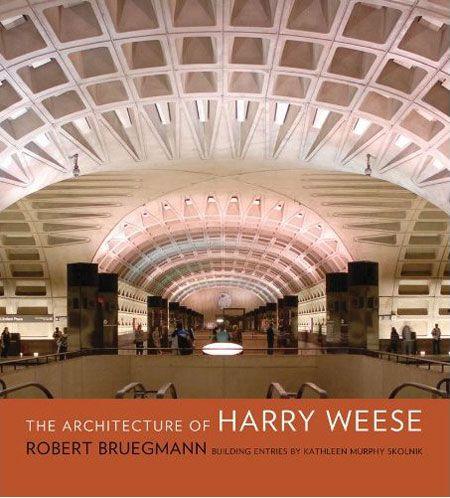 Bruegmann, Robert, with Kathleen Murphy Skolnick. The Architecture of Harry Weese. New York: W. W. Norton Company, 2010.