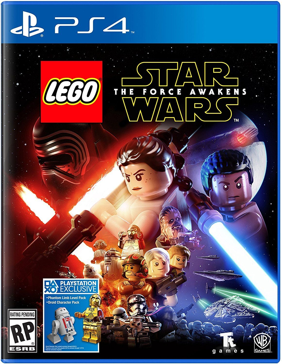 Lego Star Wars The Force Awakens Best Start Wars Gifts 2016