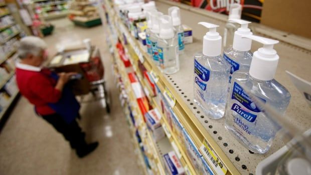 Fda Tells Maker Of Purell To Stop Claiming Product Will Help Fight
