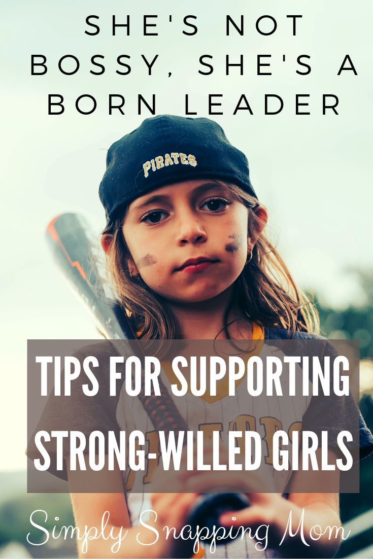 Strong-willed children are sometimes referred to as bossy or stubborn. in reality- this is not a personality flaw and they need your support .Here are 5 simple ways to support your strong-willed child. #strongwilledchildren #stronggirls #raisinghappykids #parentingtips #momlife