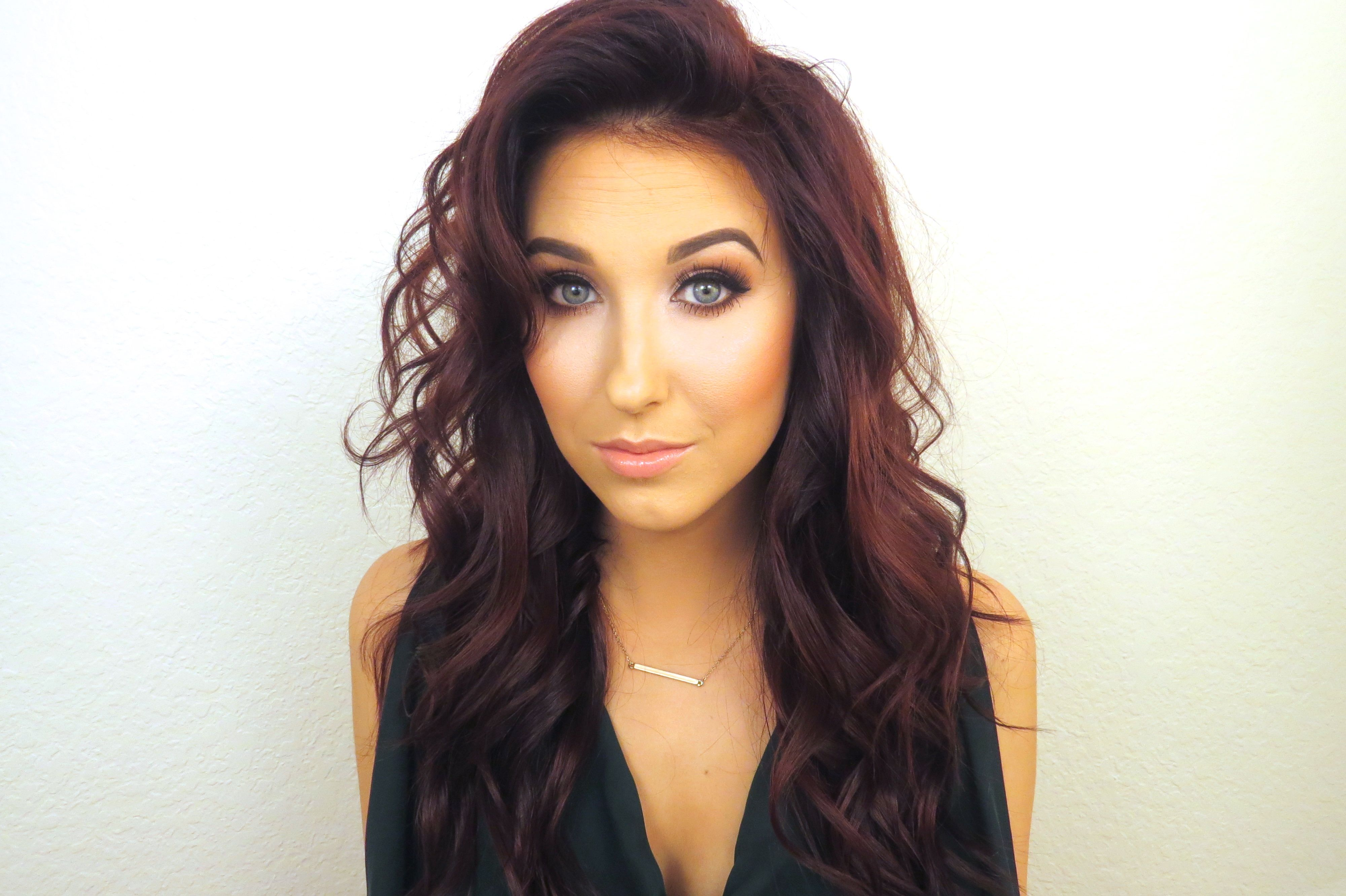 Jaclyn Hill Professional Makeup Artist Hair Beauty Top Beauty Youtubers Medium Length Hair Styles