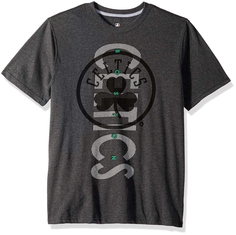 5e526ff84b4 UNK NBA Mens TShirt Upright Logo Short Sleeve Tee Shirt ...