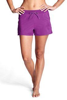 96a7dc6608 Women's AquaTerra Swim Shorts Review | Products | Swim shorts ...