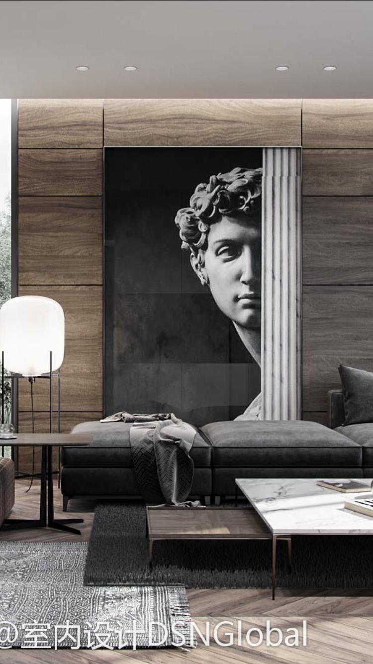 framed photo inspired by david the famous renaissance sculpture michaelangelo plus part also rh pinterest