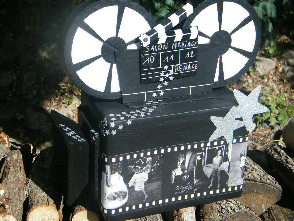Décoration Cinéma 3