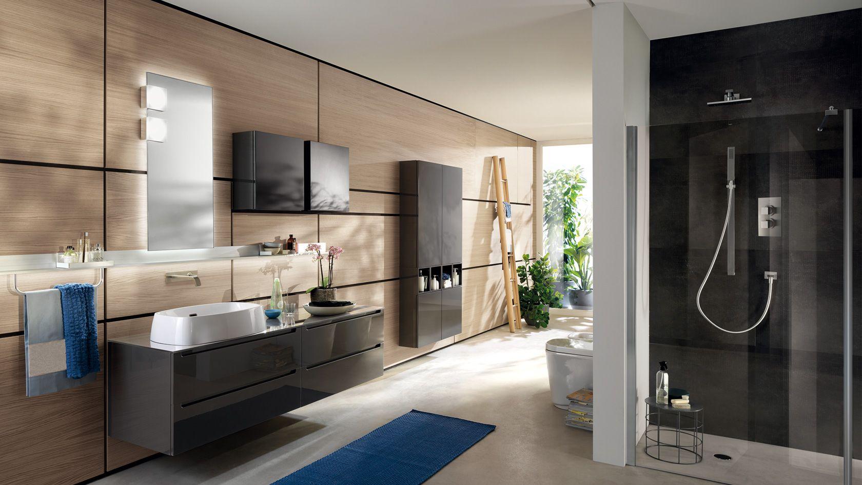 Bagno Idro Scavolini | Arredamento bagno | Pinterest | Bagno, Bagni ...