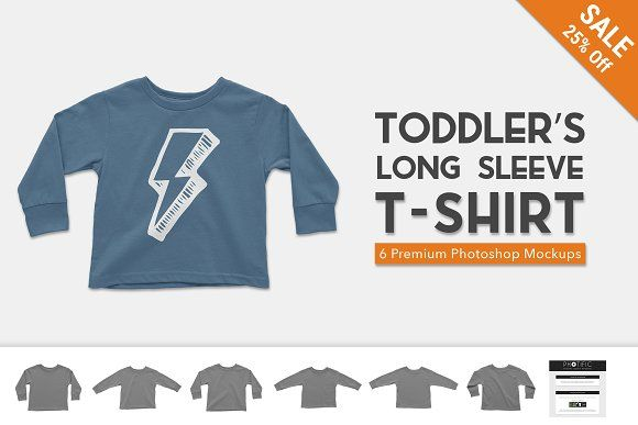 Download Toddler S Long Sleeve Shirt Mockups Toddler Long Sleeve Shirt Long Sleeve Shirts Shirt Mockup