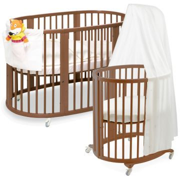 Stokke Sleepi Crib It S Four Beds In One With Images