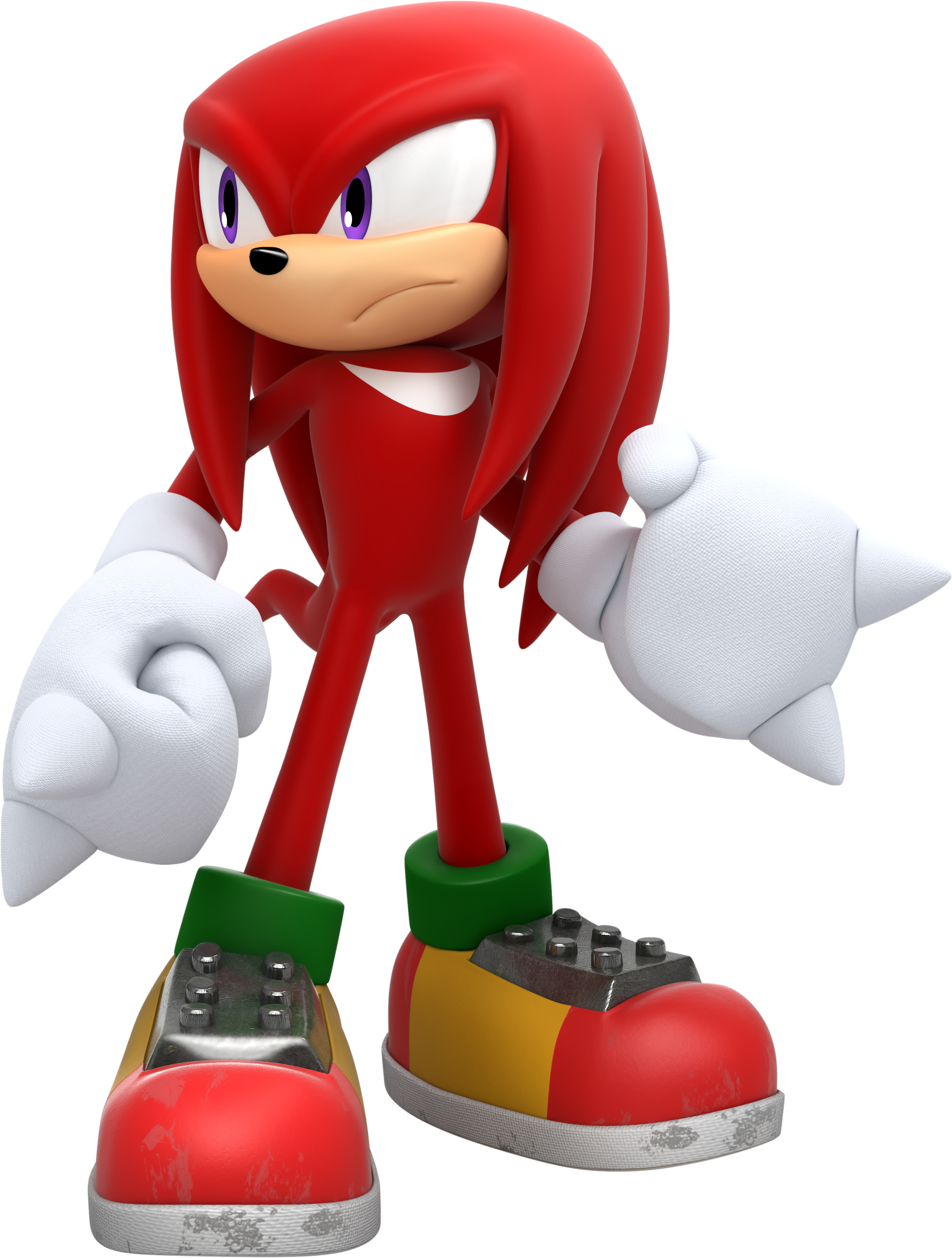 Knuckles The Echidna Sonic Knuckles Echidna Sonic Party