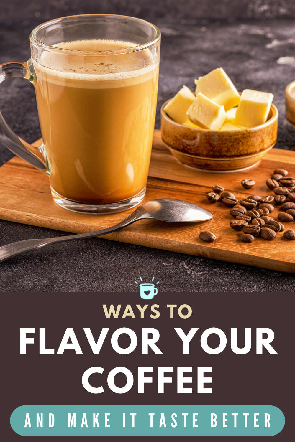 33 Simple Ways to Add Extra Flavor to Your Coffee in 2020