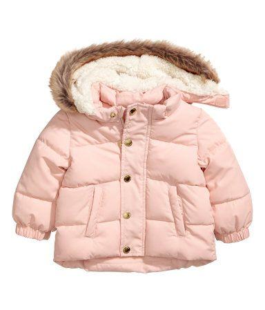 370a6e455 Padded Jacket