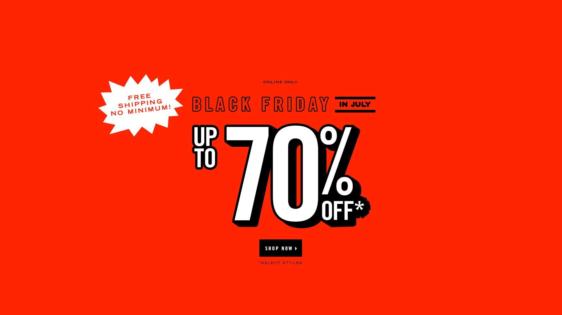Forever 21 Shop Forever Latest Trends Black Friday In July