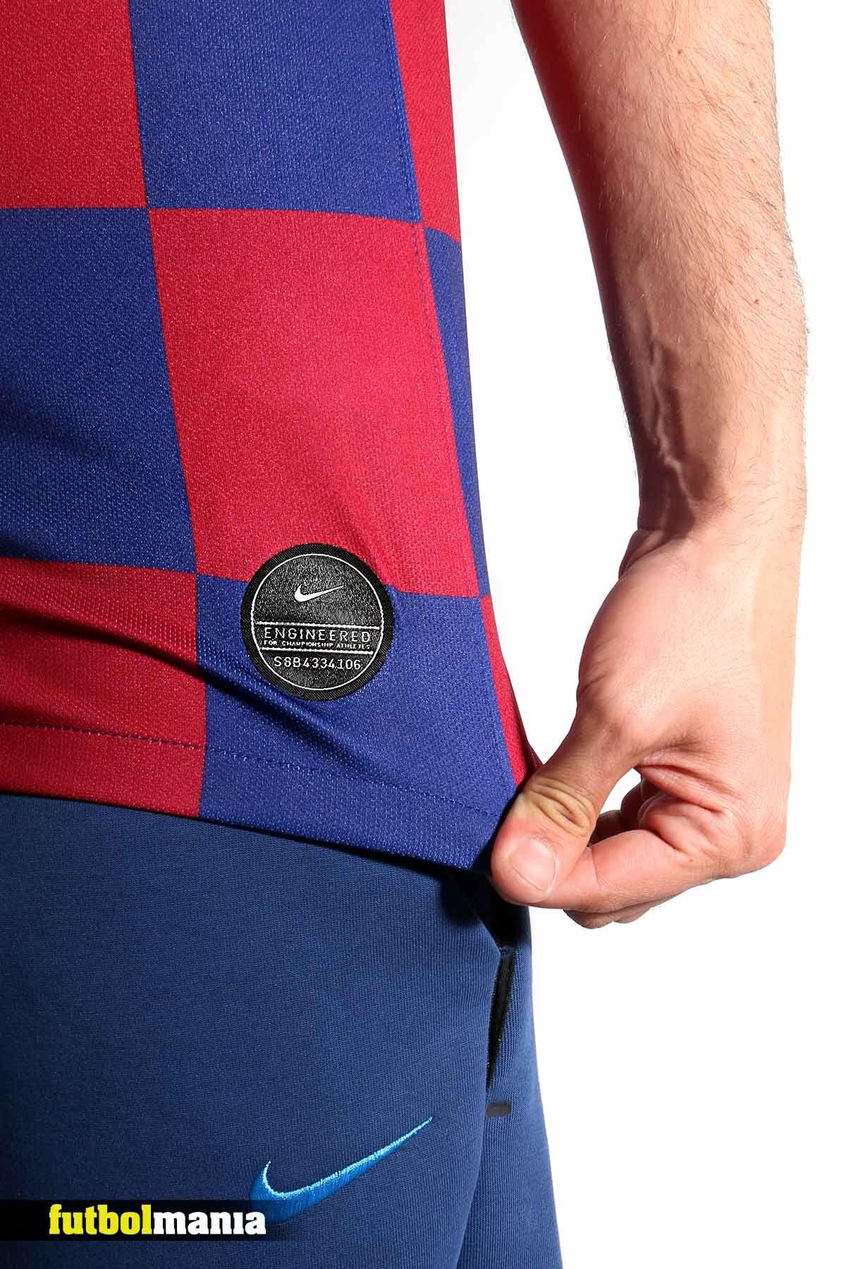 Ciencias Punto muerto Aditivo  Pin en FC Barcelona