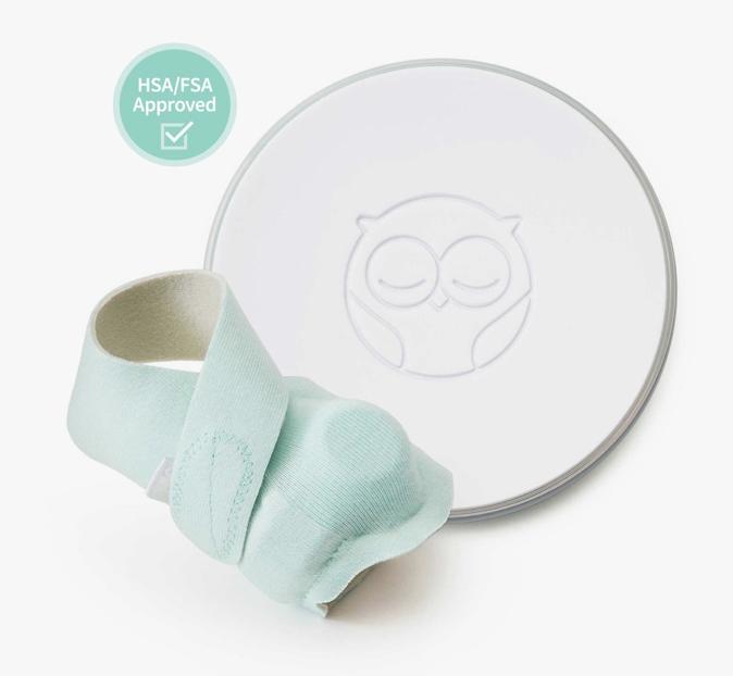 Smart Sock 2 Smart Socks Owlet Smart Sock Baby Monitor