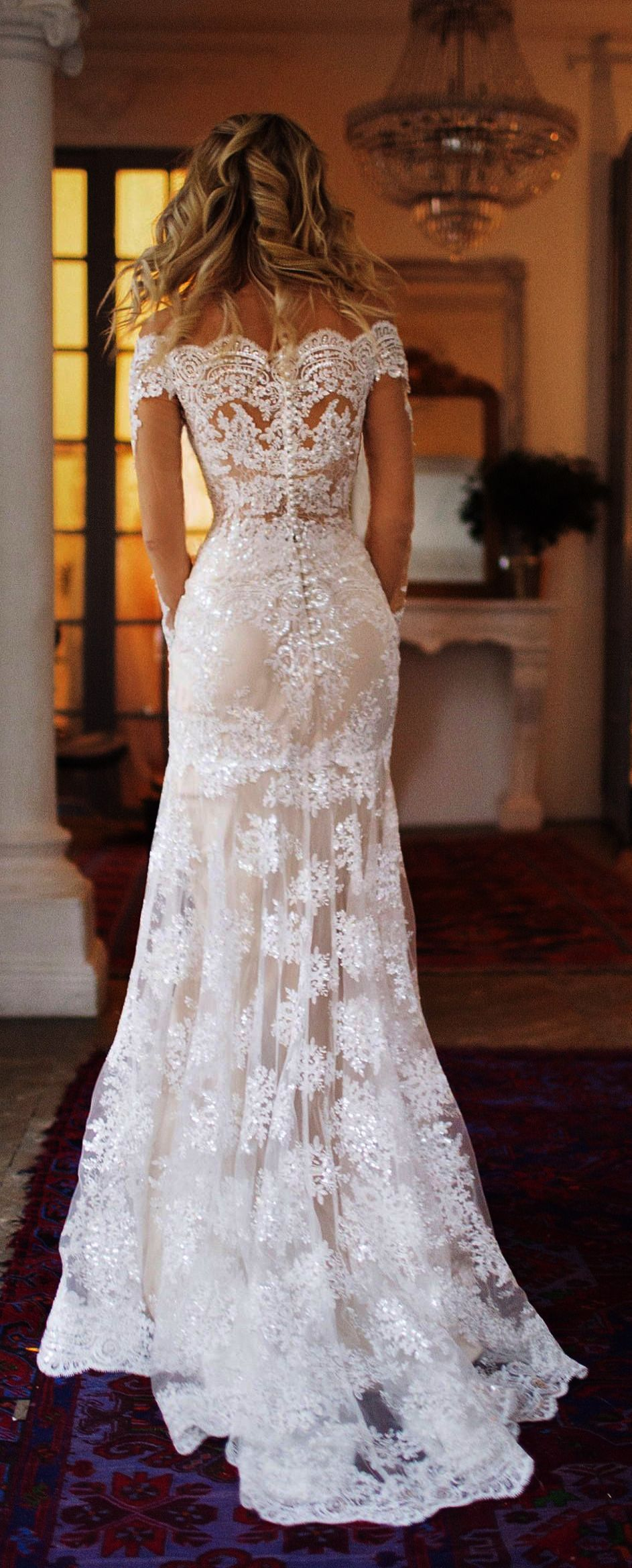 Wedding dresses mermaid style lace  Lace Wedding Dresses Mermaid Style Lace Wedding Dresses For Pregnant