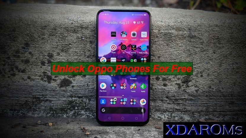 Download Network Unlocker Tool To Unlock Oppo Devices | Daily Tech