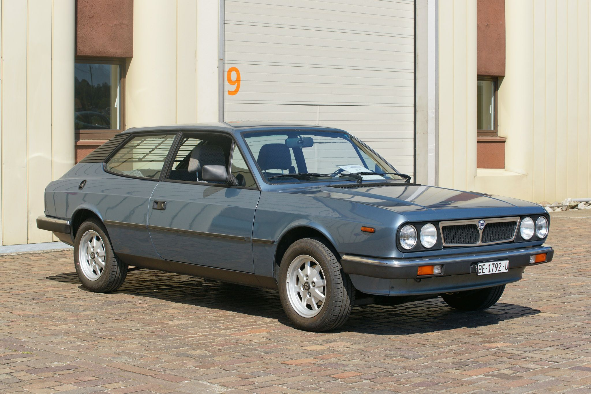 Lancia beta 2000 hpe 3082015 2759 cars lancia beta 2000 hpe 3082015 2759 lancia italy classic cars in bleienbach schweiz vanachro Images
