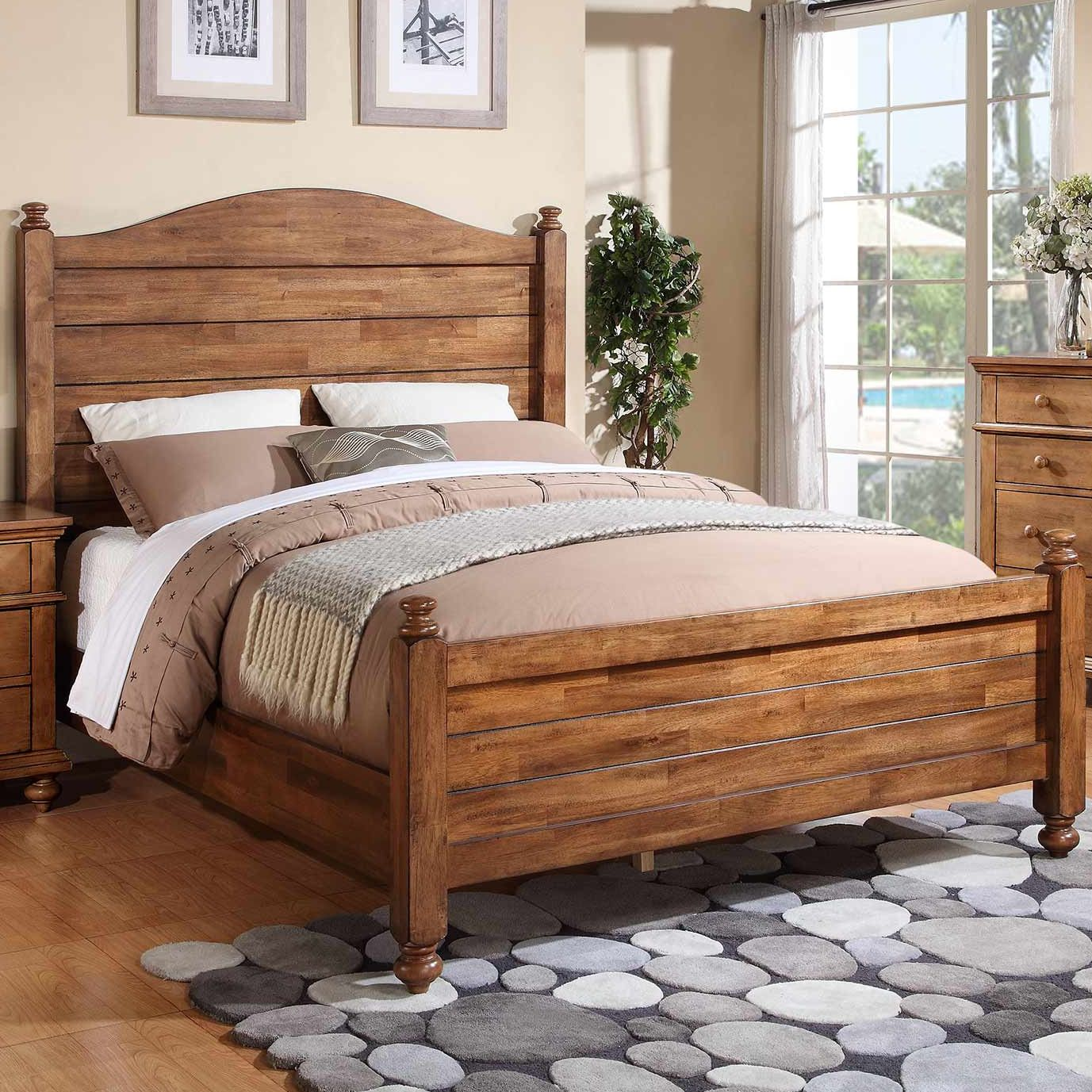 Customer Image Zoomed Panel bed, Adjustable beds, Furniture