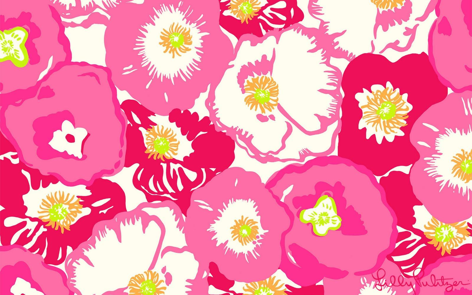Kate Spade Pattern Background
