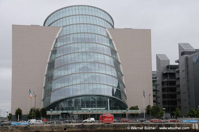 Modern Architecture In Dublin Modern Architecture Architecture