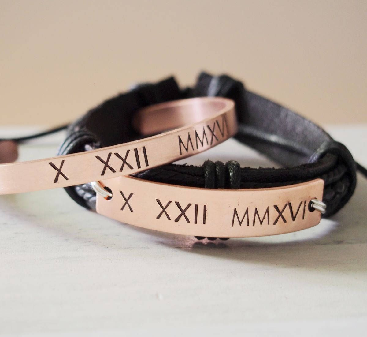 Personalized Couples Bracelets Couples Bracelet