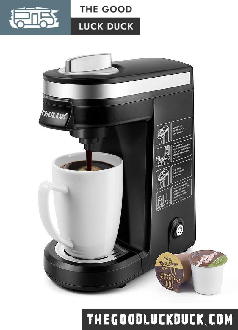 30 Best Rv Coffee Maker In 2020 In 2020 Single Cup Coffee Maker