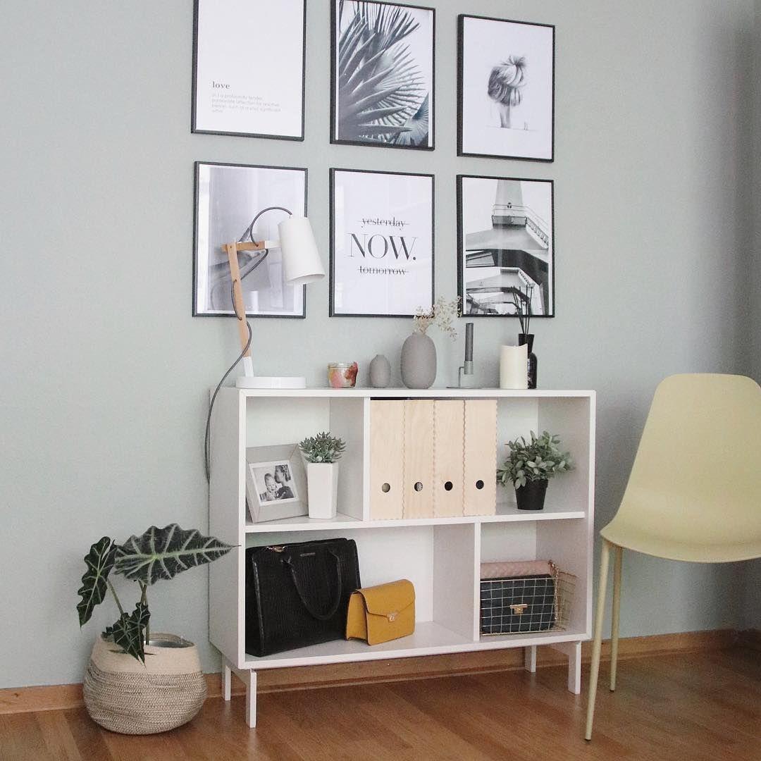 Wohnzimmer, Regal, Ikea  Interior, Room inspo, Home decor