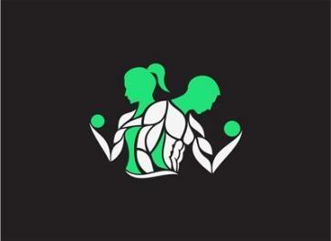 Fitness Logo Design Gym 43+ New Ideas #fitness