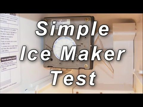15+ Whirlpool refrigerator troubleshooting ice maker ideas in 2021