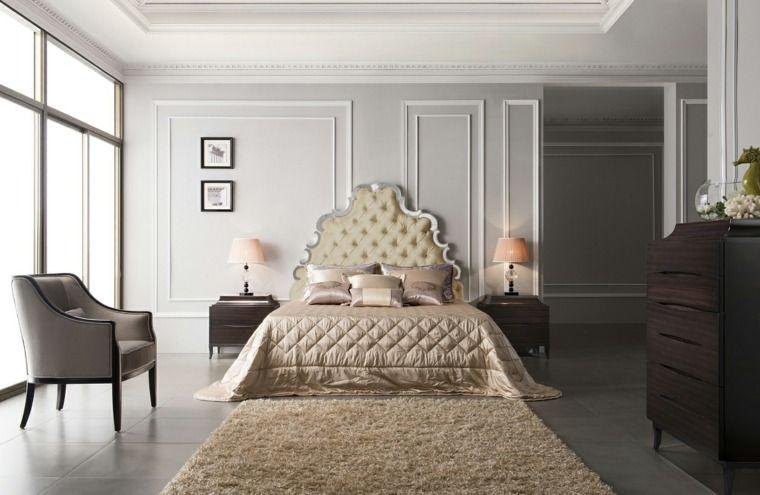 Barockzimmer Luxurios Und Charaktervoll Luxusschlafzimmer