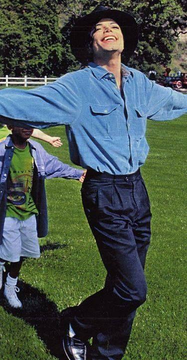 Michael Jackson Neverland Valley Ranch #michaeljackson