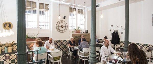 Mis 7 Restaurantes Favoritos De Madrid De 2015 Que Recomendaría A Un Amigo Restaurantes Restaurantes Madrid Fusiones