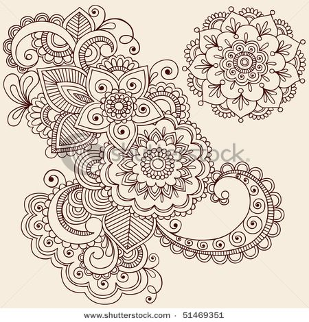 would love to have this on my thigh or love handle.  Just the outline though, no shading.  The pattern and line work is what makes this beautiful.