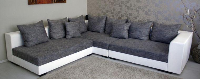 Schon L Sofa Gunstig Sofa L Sofas L Couch