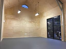 lining a shed ceiling - Google Search in 2020 | Shed ...